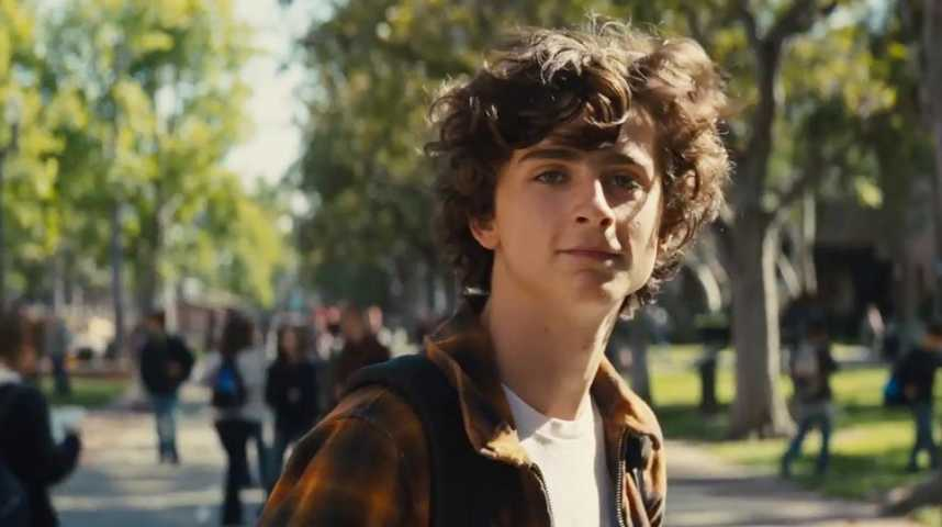 My Beautiful Boy - Bande annonce 2 - VF - (2018)