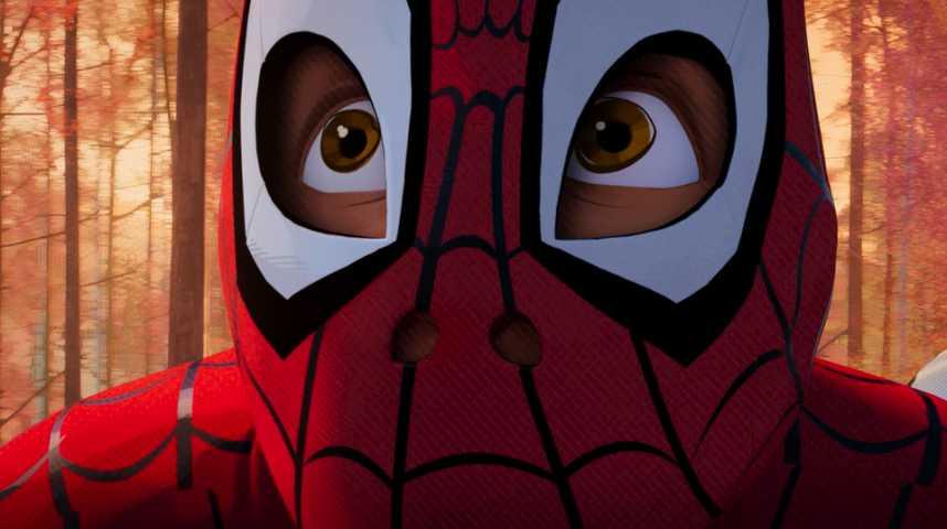 Spider-Man : New Generation - Extrait 2 - VF - (2018)