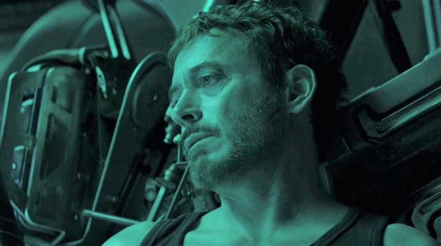 Avengers: Endgame - Bande annonce 10 - VF - (2019)