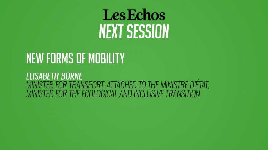 Illustration pour la vidéo Nouvelles mobilités : quel futur pour les transports ?