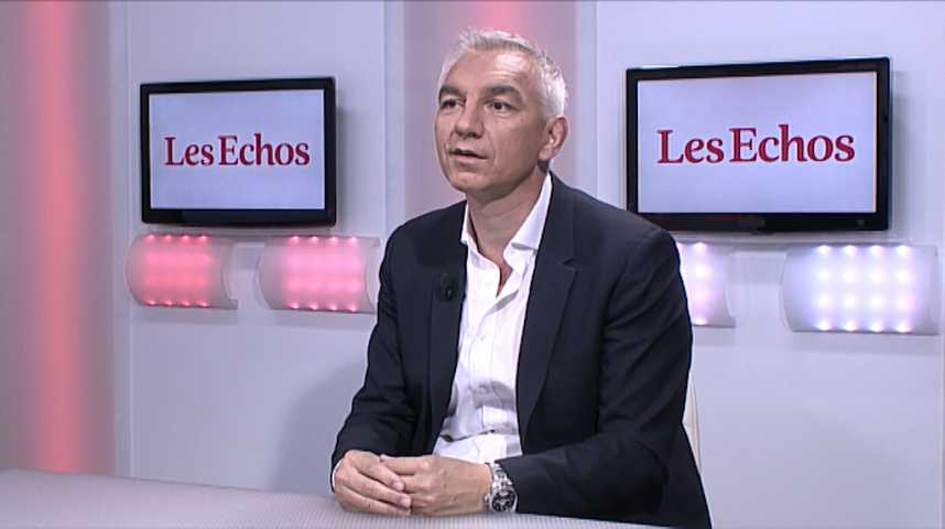 Illustration pour la vidéo « Nespresso a créé le segment haut de gamme du café » (Arnaud Deschamps)