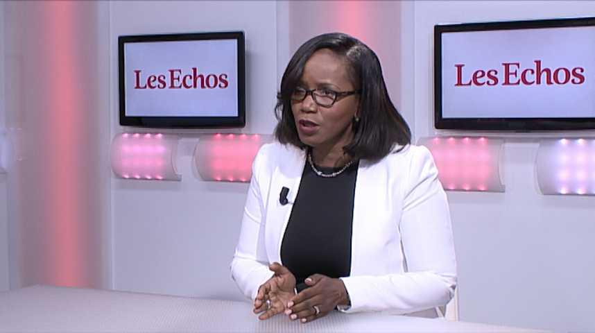 Illustration pour la vidéo Relance de Motorola : « nous avons des ambitions extrêmement fortes », déclare Elisabeth Moreno (Lenovo France)
