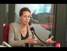 Fabienne Keller (LR): «Le débat face à Emmanuel Macron devrait avoir lieu de manière sereine»