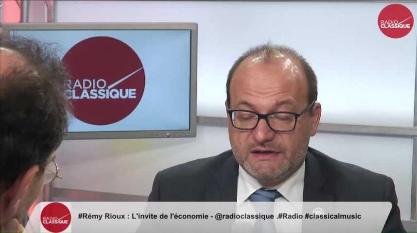 """Illustration pour la vidéo  """"Nous avons probablement sous-investi dans le Sahel"""" Rémy Rioux (03/07/2017)"""