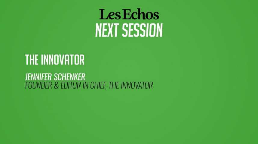 Illustration pour la vidéo The Innovator