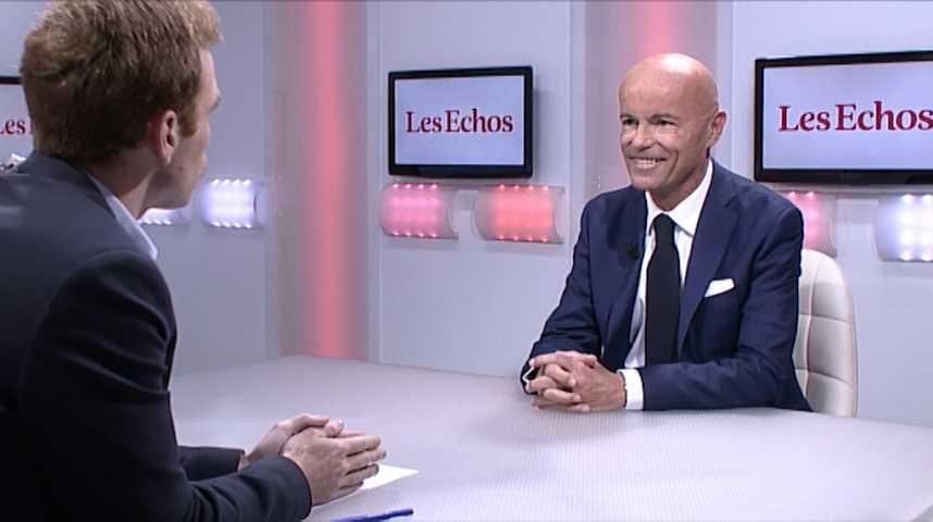"""Illustration pour la vidéo Fiscalité de l'immobilier : """"les investisseurs ont besoin de stabilité"""" (Thierry Laroue-Pont, BNP Paribas Real Estate)"""