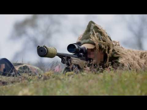 Les records (macabres) des plus longs tirs de sniper ayant tué leur cible