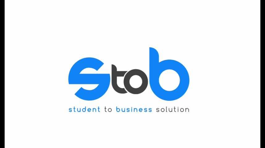 Illustration pour la vidéo StoB met en relation étudiants et entreprises pour des prestations