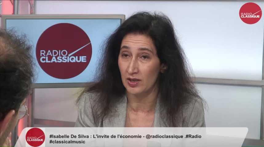 """Illustration pour la vidéo """"Le réseau européen de concurrence est une très belle réussite européenne"""" Isabelle De Silva (04/07/2017)"""