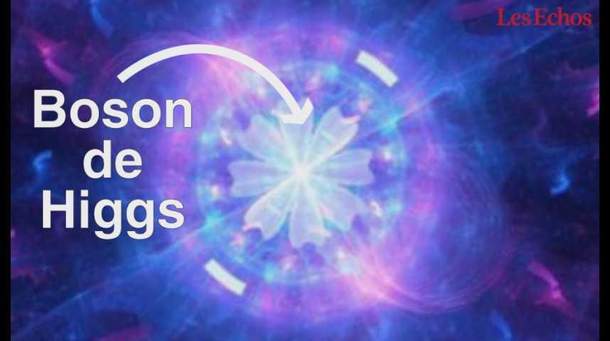 Illustration pour la vidéo 5 ans après sa découverte, savez-vous (vraiment) ce qu'est le boson de Higgs ?