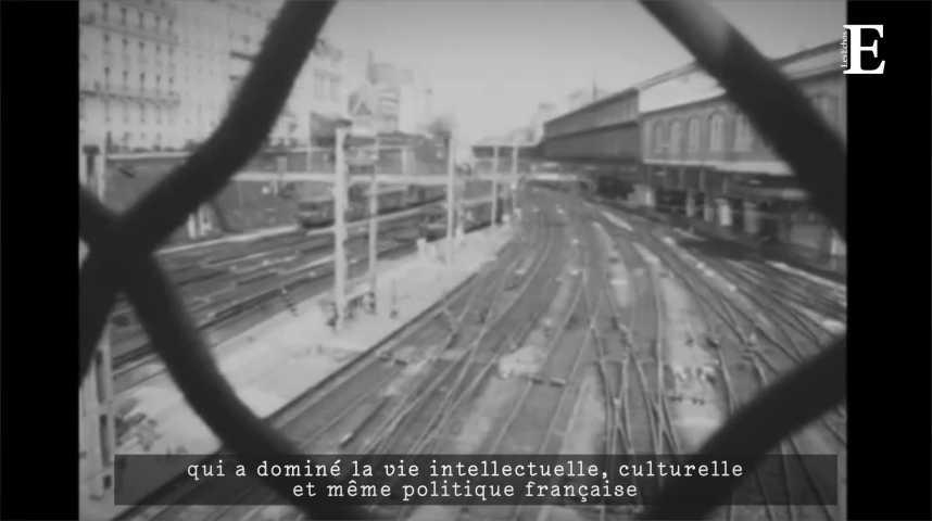 """Illustration pour la vidéo Denis Tillinac : """"Mai 68, un héritage à jeter à la poubelle"""""""