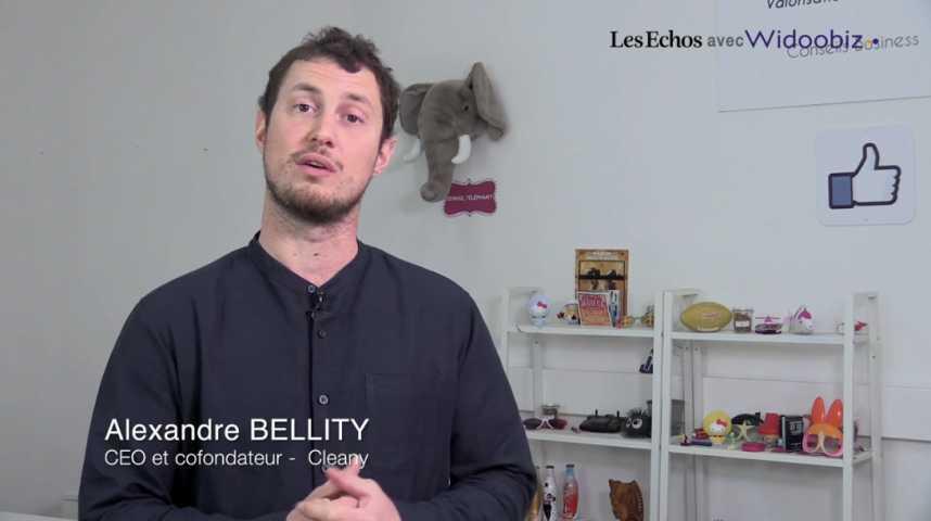 Illustration pour la vidéo A. Bellity, Fidéliser ses salariés