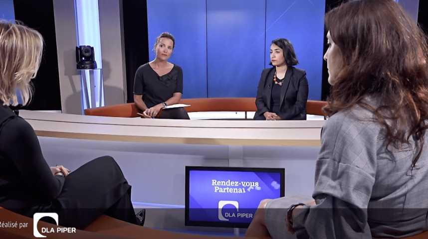 Illustration pour la vidéo Women in leadership ; focus sur les résultats de l'enquête DLA Piper women in law  et la place des femmes dans le secteur de l'énergie et l'Afrique
