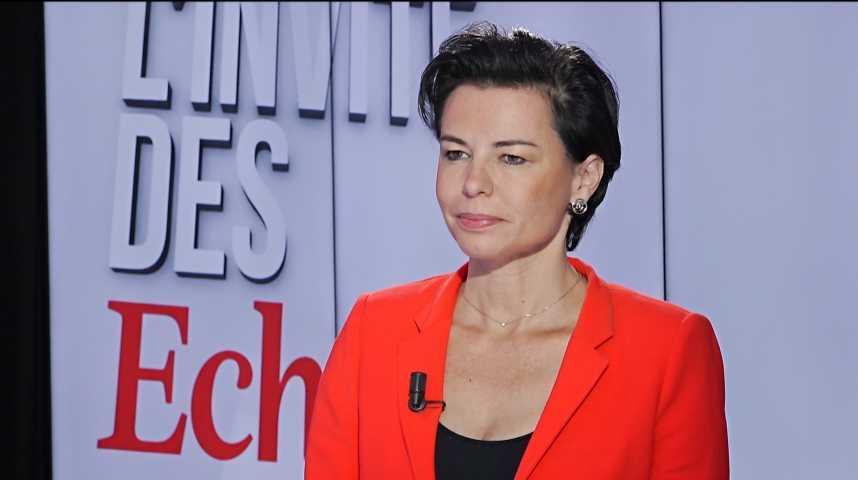 Illustration pour la vidéo LR : « Il faut reconquérir l'électorat que nous avons perdu », estime Laurence Sailliet