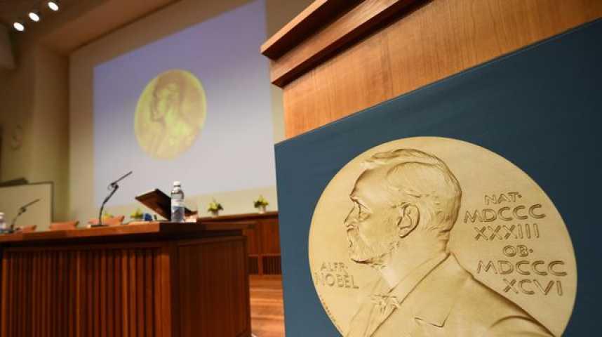 Illustration pour la vidéo Prix Nobel de chimie : une méthode révolutionnaire d'observation des molécules