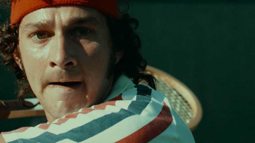 Borg/McEnroe - Bande annonce 2 - VF - (2017)