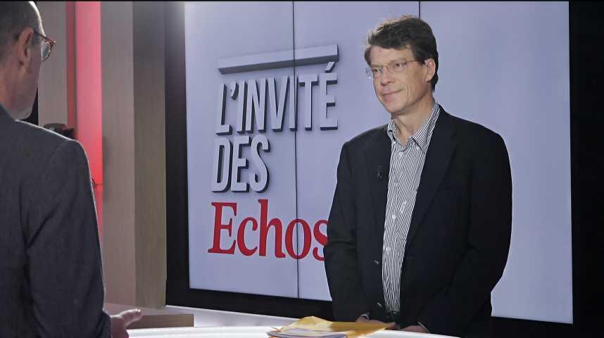 """Illustration pour la vidéo """"L'école ne forme pas aux métiers de demain"""" (Laurent Alexandre)"""