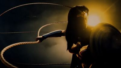 Wonder Woman 2 - teaser - VO - (2019)
