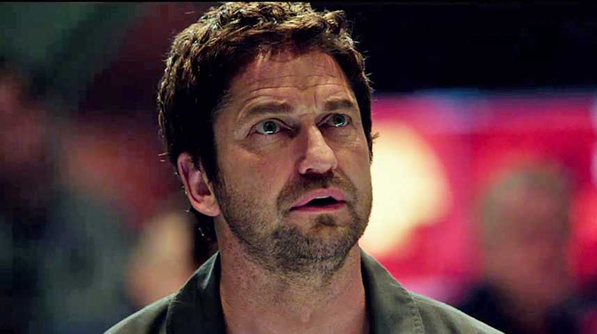 Geostorm - Bande annonce 2 - VF - (2017)