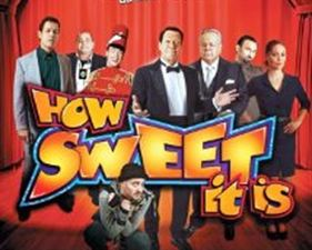 How Sweet It Is - bande annonce - VO - (2012)
