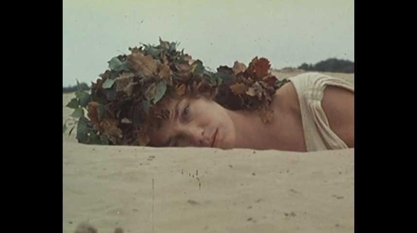 Jane B. par Agnès V. - bande annonce - (1988)
