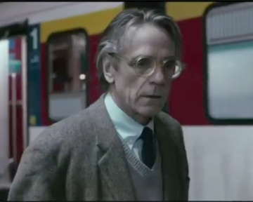 Night Train to Lisbon - bande annonce - VO - (2013)