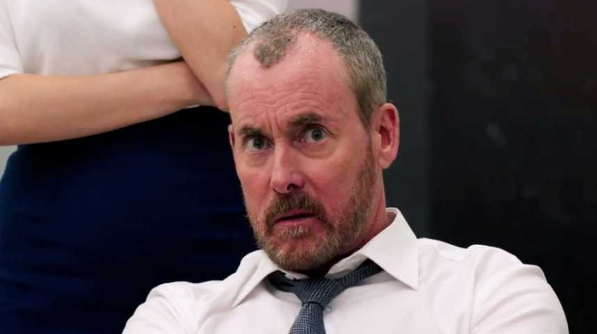 The Belko Experiment - Bande annonce 2 - VO - (2016)