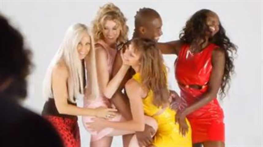 Versace : la femme aux mille visages - bande annonce - VO - (2013)