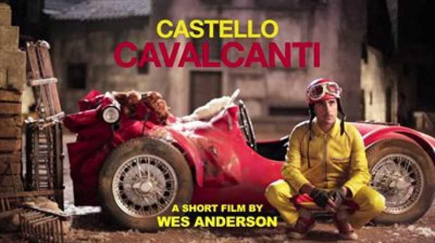 Castello Cavalcanti - bande annonce - VO - (2013)