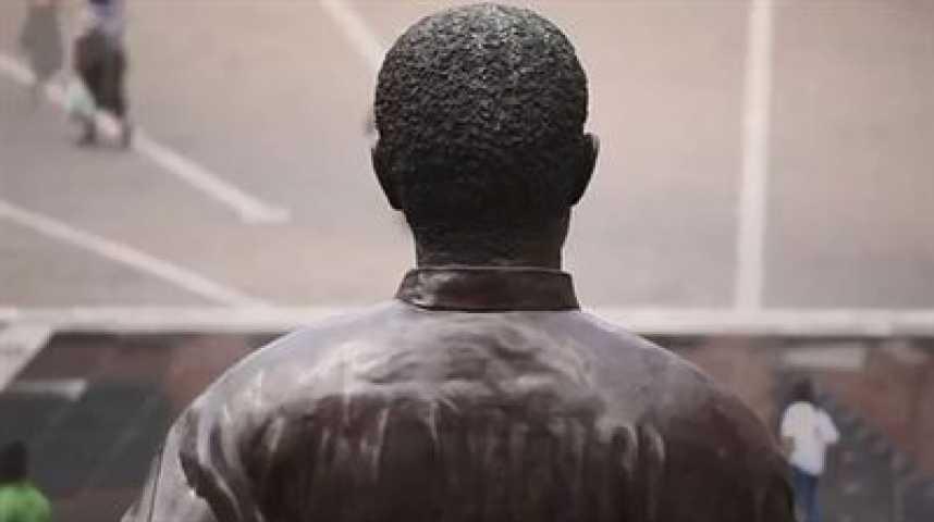 Music for Mandela - bande annonce - VO - (2013)