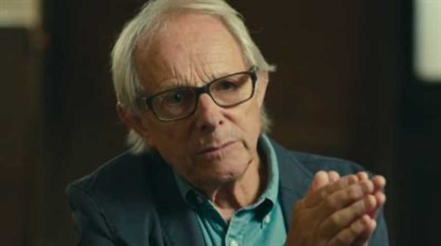 Versus: The Life and Films of Ken Loach - bande annonce - VO - (2016)