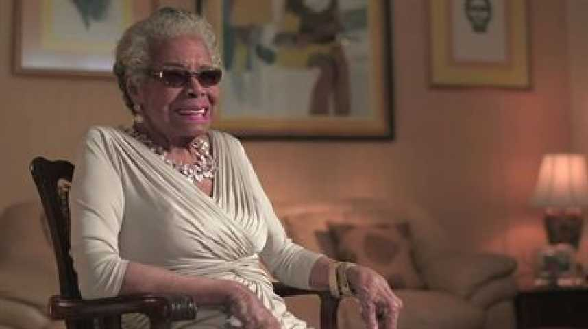 Maya Angelou: And Still I Rise - bande annonce - VO - (2016)