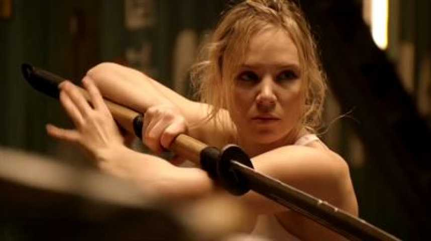 Lady Bloodfight - bande annonce - VO - (2016)