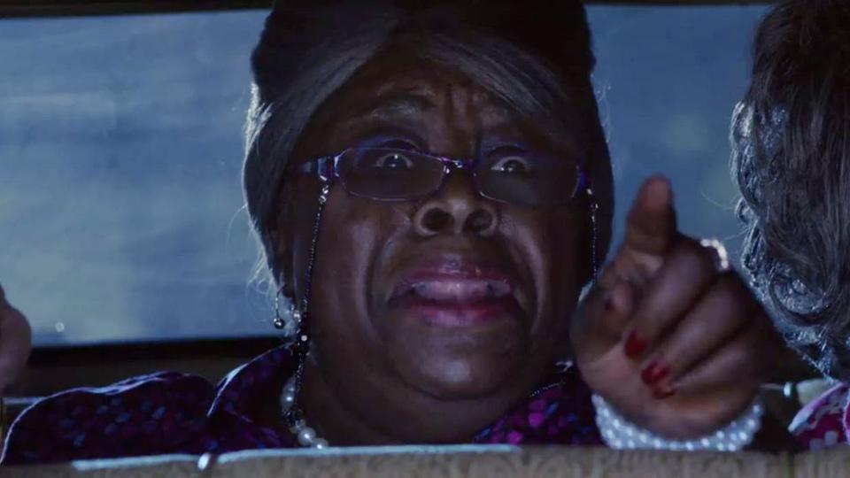 Boo 2! A Madea Halloween - bande annonce - VO - (2017)