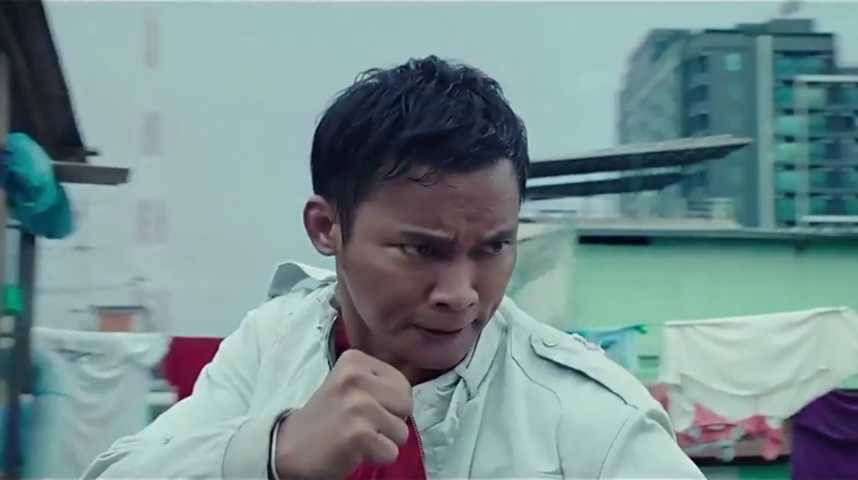 Sha po lang: taam long - Bande annonce 1 - VO - (2017)