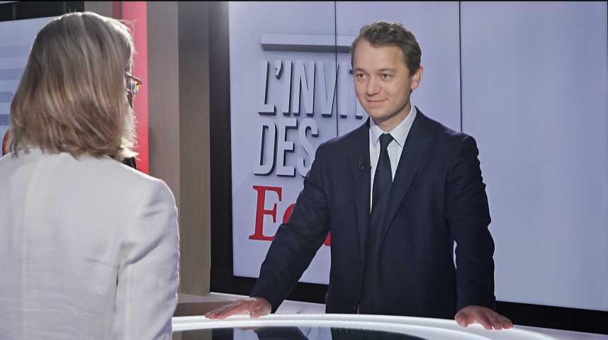 """Illustration pour la vidéo """"Je serai candidat à la présidence des Républicains"""" (Maël de Calan)"""