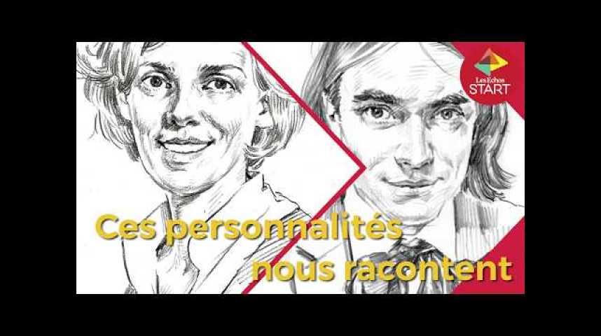 Illustration pour la vidéo CE QU'ILS AURAIENT AIMÉ SAVOIR AVANT DE COMMENCER LEUR CARRIÈRE…