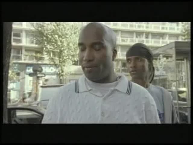 Les Gaous - teaser 2 - (2004)