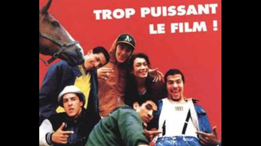 Raï - bande annonce - (1995)