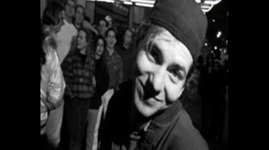 Pearl Jam Twenty - bande annonce - VO - (2011)
