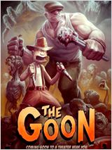The Goon - bande annonce - VO - (2015)