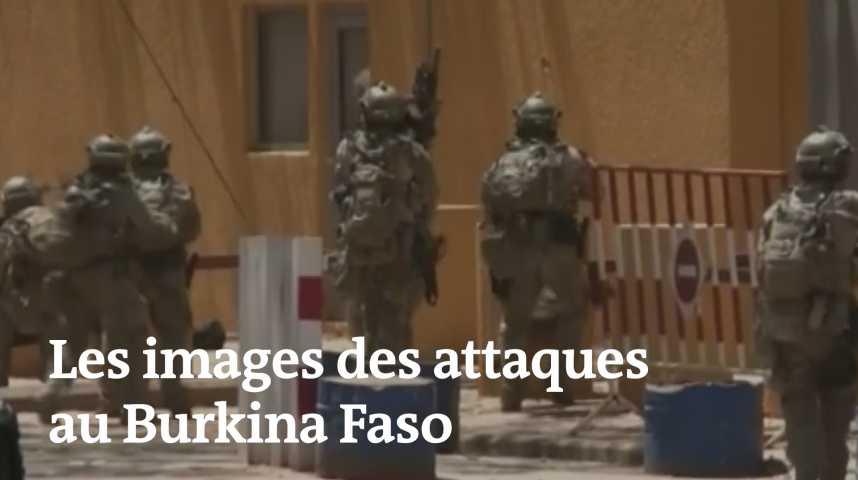 burkina faso les images des attaques terroristes ouagadougou rh challenges fr