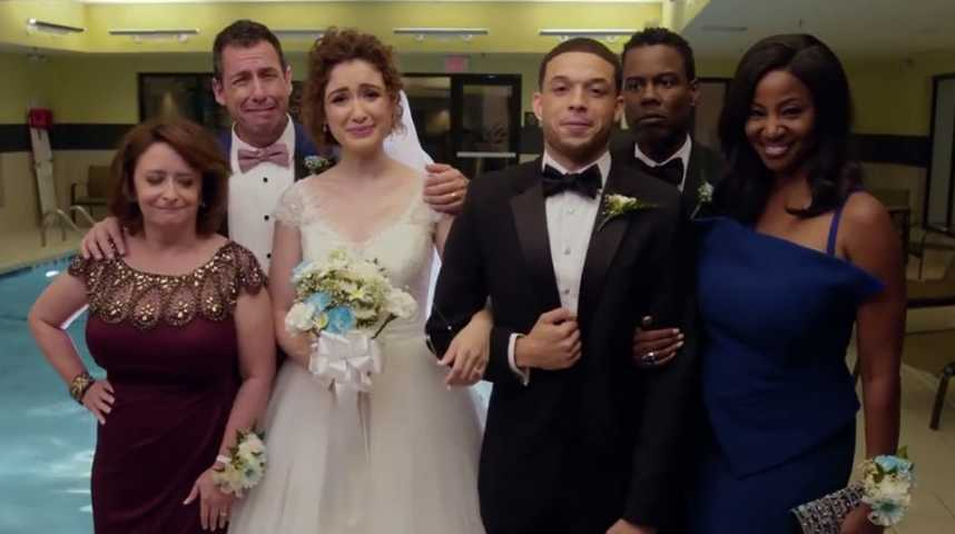 Mariage à Long Island - Bande annonce 1 - VO - (2018)