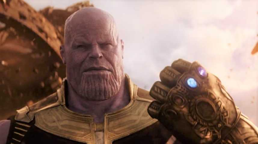Avengers: Infinity War - Bande annonce 4 - VF - (2018)