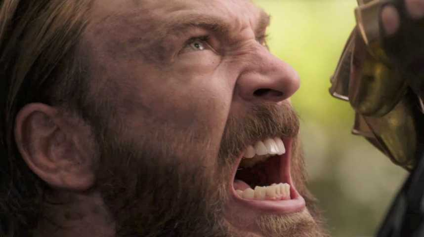 Avengers: Infinity War - Bande annonce 2 - VF - (2018)