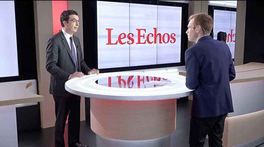 Illustration pour la vidéo Keolis prête à se substituer à la SNCF sur certaines lignes régionales. Les déclarations du PDG Jean-Pierre Farandou
