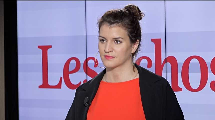 Illustration pour la vidéo Marlène Schiappa annonce « une hausse des contrôles sur l'égalité professionnelle femme-homme »
