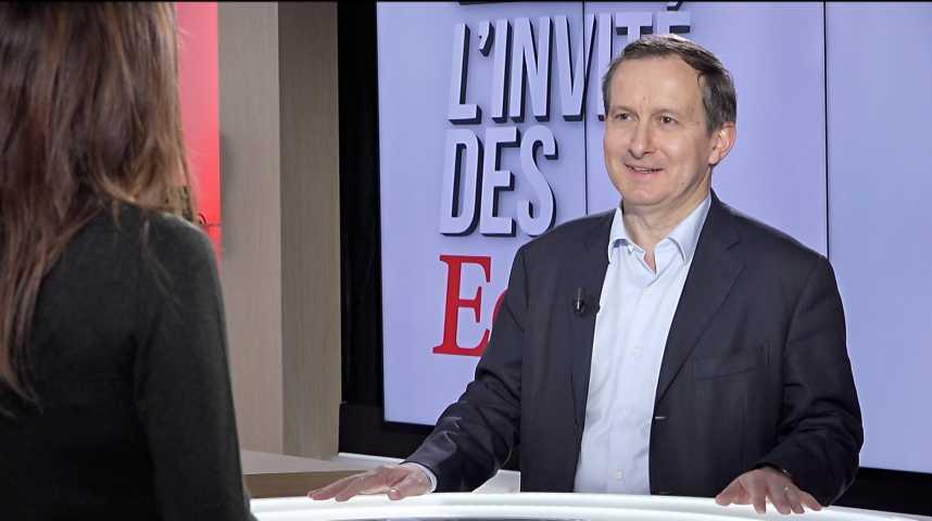 Illustration pour la vidéo « L'Etat est en pleine déconfiture à travers ses entreprises emblématiques », selon Vincent de la Vaissière (VcomV)