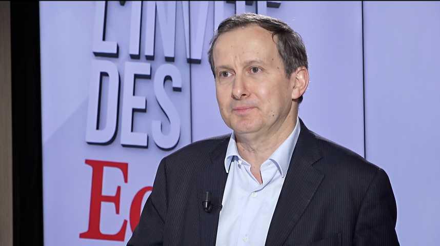 Illustration pour la vidéo Vincent de la Vaissière (VcomV) : « L'Etat est en pleine déconfiture à travers ses entreprises emblématiques »