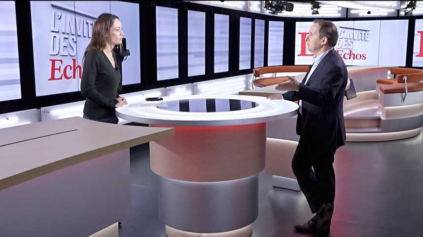 Illustration pour la vidéo Entreprises publiques : « Patrice Caine (Thales) et Nicolas Dufourcq (Bpifrance) incarnent la relève », selon Vincent de la Vaissière (VcomV)